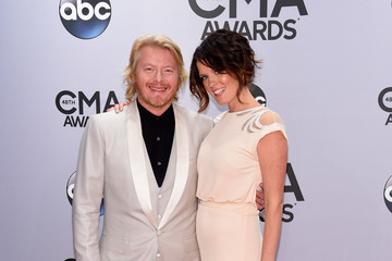 Rebecca Sweet Arrivals at the 48th Annual CMA Awards