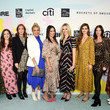 Rebekah Klipper Fifth Annual Hudson River Park Friends Playground Committee Luncheon - Arrivals