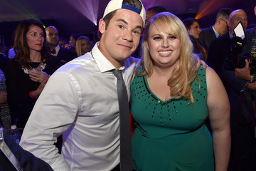 Rebel Wilson Adam DeVine Premiere of Universal Pictures' 'Pitch Perfect 2' - After Party