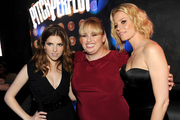 """Rebel Wilson Premiere Of Universal Pictures And Gold Circle Films' """"Pitch Perfect"""" - After Party"""
