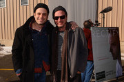 Aden Young and Luke Kirby Photos Photo