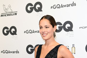 Ana Ivanovic arrives for the 20th GQ Men of the Year Award at Komische Oper on November 8, 2018 in Berlin, Germany.