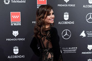 Monica Cruz Photos Photo