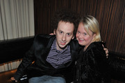 Josh Sussman Lauren Potter Photos Photo