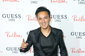 Red One GUESS 1981 Men's Fragrance Launch hosted by RedOne
