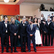 Reda Kateb Closing Ceremony Red Carpet - The 72nd Annual Cannes Film Festival