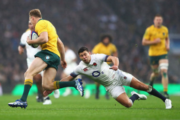 Reece Hodge England v Australia - Old Mutual Wealth Series