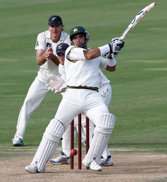 Reece young misbah ul haq photos new zealand invitation xi vs reece young and misbah ul haq photos 3 of 3 new zealand invitation xi stopboris Image collections