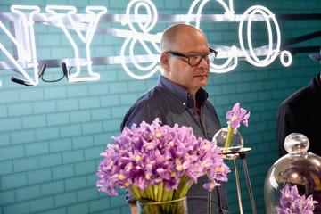 Reed Krakoff Tiffany & Co. Fragrance Launch Event - Inside