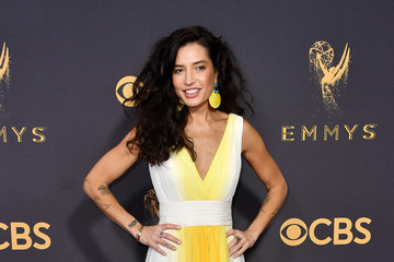 Reed Morano 69th Annual Primetime Emmy Awards - Arrivals