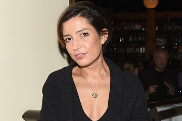 Reed Morano New York Screening of 'Meadowland' - After Party