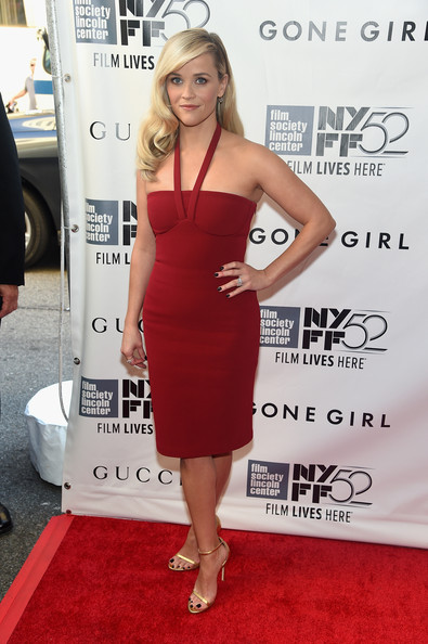 Reese Witherspoon and gone girl