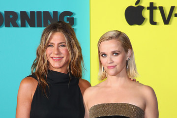 """Reese Witherspoon Apple TV+'s """"The Morning Show"""" World Premiere"""