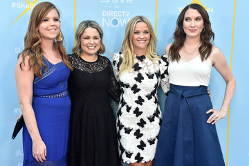 Reese Witherspoon AT&T & Hello Sunshine Celebrate The Launch Of 'Shine On With Reese' - Arrivals
