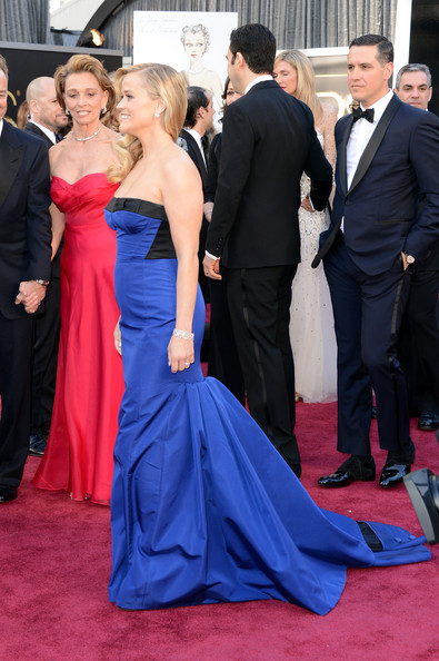 Reese Witherspoon - 85th Annual Academy Awards - Arrivals