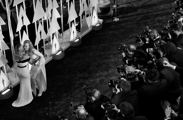 Alternative View of the 87th Annual Academy Awards