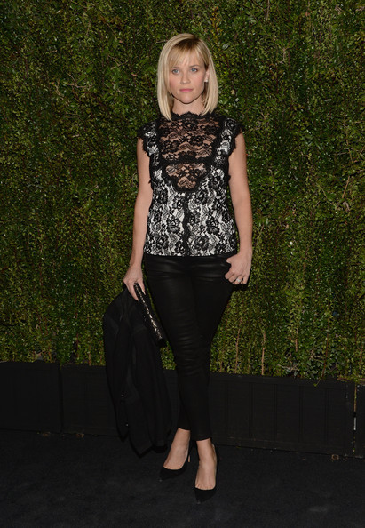 """Reese Witherspoon - Chanel Celebrates The Release Of Drew Barrymore's Photo Book """"Find It In Everything"""""""