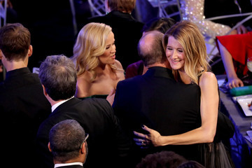 Reese Witherspoon Laura Dern 24th Annual Screen Actors Guild Awards - Show