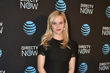 Reese Witherspoon DirectTV Now Launch