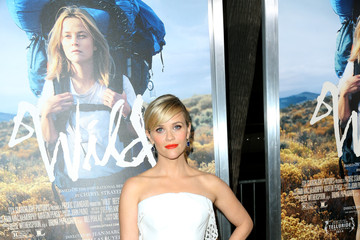 Reese Witherspoon 'Wild' Premieres in Beverly Hills