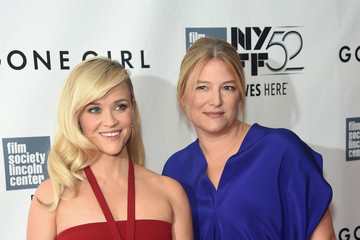 Reese Witherspoon 'Gone Girl' Premieres in NYC