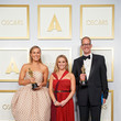 Reese Witherspoon 93rd Annual Academy Awards - Press Room