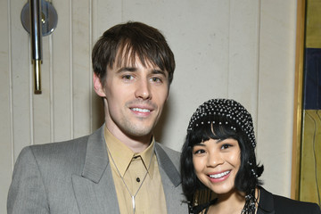 Reeve Carney Eva Noblezada Inside The Tony Honors Cocktail Party Presenting The 2019 Tony Honors For Excellence In The Theatre And Honoring The 2019 Special Award Recipients
