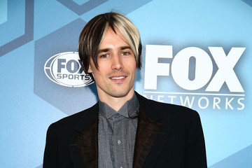 Reeve Carney FOX 2016 Upfront - Arrivals