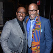 Reg E. Cathey 'The Immortal Life of Henrietta Lacks' New York Premiere - After Party
