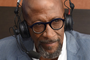 Reg E. Cathey SiriusXM's Entertainment Weekly Radio Channel Broadcasts From Comic-Con 2016 - Day 3