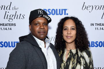 Reggie Rock Bythewood 'Beyond the Lights' Premiere