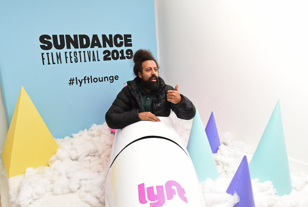 Lyft Lounge Welcome Party, Featuring Nancy Whang (LCD Soundsystem)