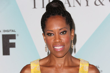 Regina King Women in Film 2015 Crystal & Lucy Awards