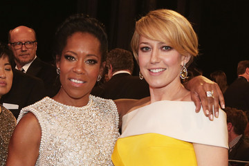Regina King The 21st Annual Critics' Choice Awards - Backstage And Audience