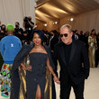 Regina King The 2021 Met Gala Celebrating In America: A Lexicon Of Fashion - Arrivals