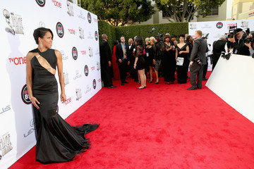 Regina King TV One At The 45th NAACP Image Awards
