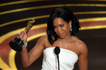 Regina King 91st Annual Academy Awards - Show