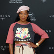 Regina King Kering Women In Motion: Regina King Photocall - The 74th Annual Cannes Film Festival