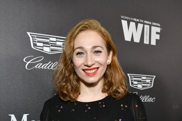 Regina Spektor 13th Annual Women In Film Female Oscar Nominees Party presented by Max Mara, Stella Artois, Cadillac, and Tequila Don Julio, with additional support from Vero Water - Red Carpet