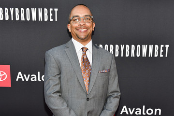 Reginald Hudlin BET And Toyota Present The Premiere Screening Of 'The Bobby Brown Story' - Red Carpet