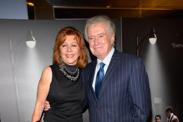 Regis Philbin 'Jersey Boys' Screening in NYC