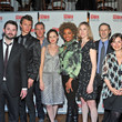 """Curt Bouril """"Regrets"""" Off-Broadway Opening Night"""