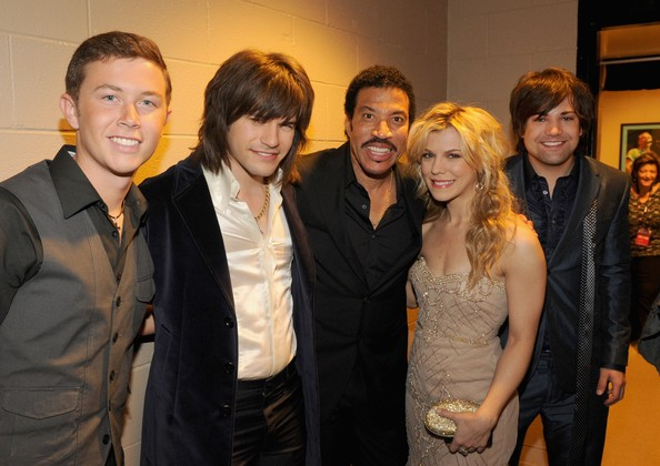 47th Annual Academy Of Country Music Awards -  Backstage & Audience