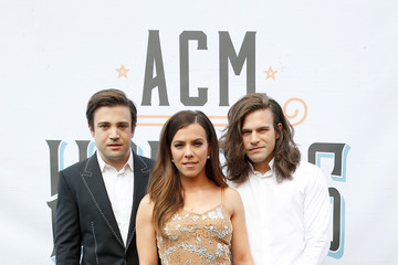 Reid Perry 10th Annual ACM Honors - Red Carpet