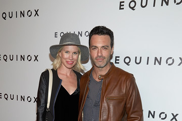 Reid Scott Equinox Hollywood Opens as a Contemporary Art and Experiential Performance Exhibition, Entitled: The Body Spectacle