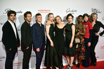 Reka Tenki Glashuette Original Day 3 at the 68th Berlinale International Film Festival