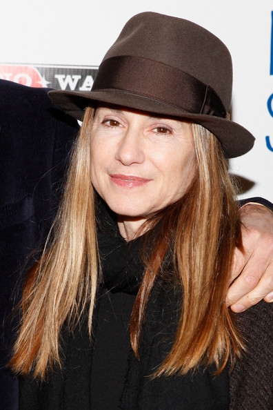 Holly Hunter - Gallery Colection