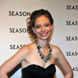 """Rebekah Kennedy Relativity Media's Premiere of """"Season of the Witch"""" - Red Carpet"""