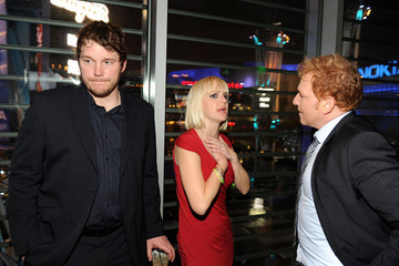 "Ryan Cavanaugh Relativity Media Presents The Premiere Of ""Take Me Home Tonight"" - After Party"