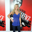 "Melissa Schreiber Release Of ""Scarface"" On Blu-ray - Arrivals"